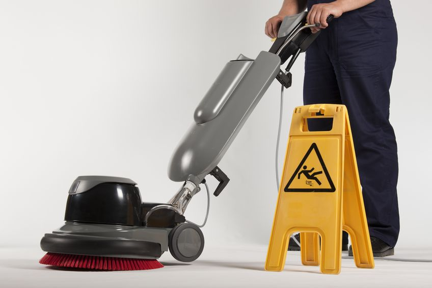 Cypress, TX. Janitorial Insurance